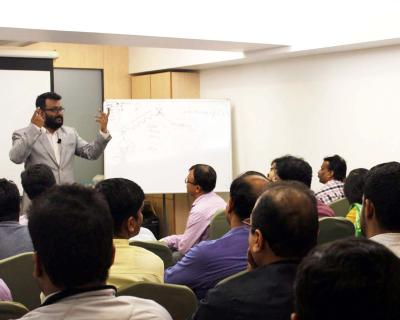 Practitioners Course in Basic NLP