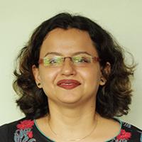 Dr. Anu Ajgaonkar