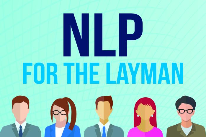 NLP Layman