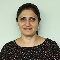 Dr. Shefali Desai