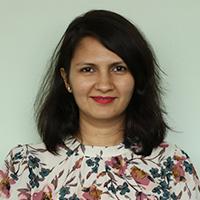 Jyotika Sharma