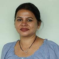 Vaishali K