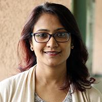 Smita Naidu
