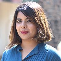 Richa-Singh