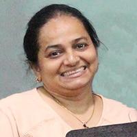 Mrs. Anjali C. Mehta