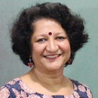 Dr.Sharmila Shirish Dhobale