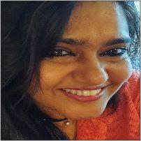 Farida Dariwala
