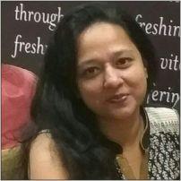 Pratishta Shah